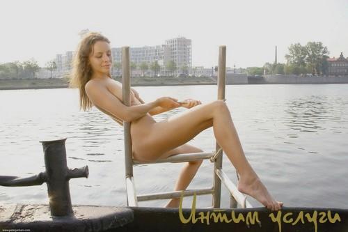 Дарья г Светлодарск